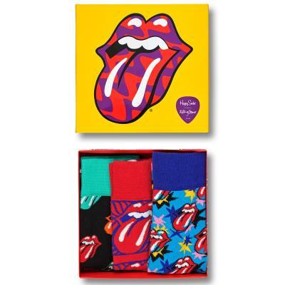 The Rolling Stones Happy Socks Gift Box