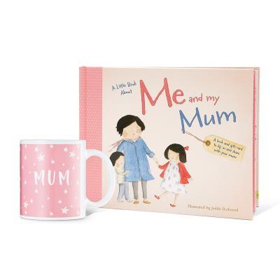 Me & My Mum Book & Mug Gift Set