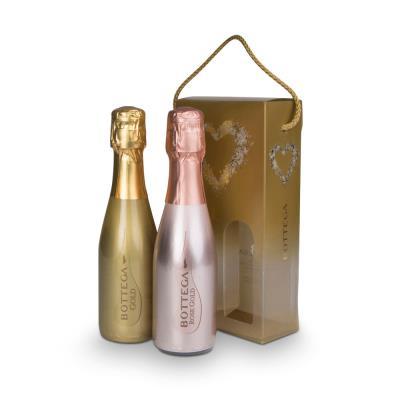 Bottega Confezione Birilli Glamour 20cl Duo