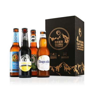 Beer Hawk Beer Guru Beer Box