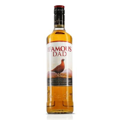 Famous Grouse Famous Dad Whisky