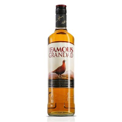 Famous Grouse Famous Grandad Whisky