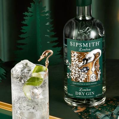 Sipsmith Gin 70cl