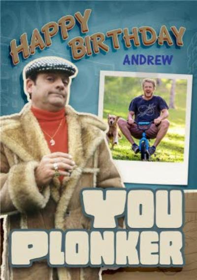 Only Fools & Horses Card