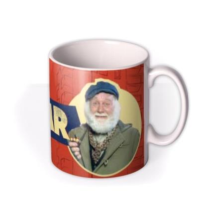Only Fools and Horses Mug - During the War