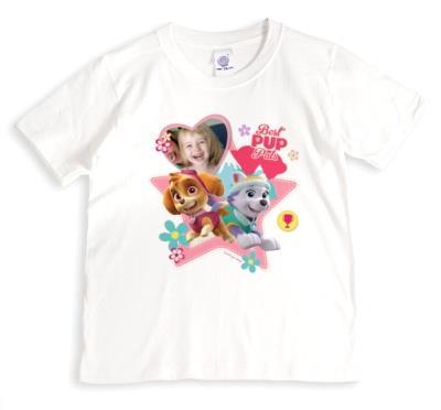 Paw Patrol Best Pup Pals Kids' T-Shirt