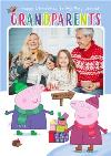 Peppa Pig To Grandparents Photo Upload Christmas Card
