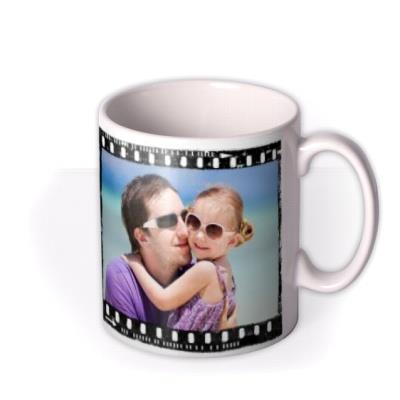 Camera Roll Photo Upload Mug