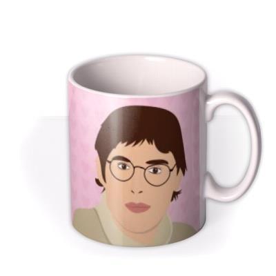 I Made It Theroux 2020 Mug