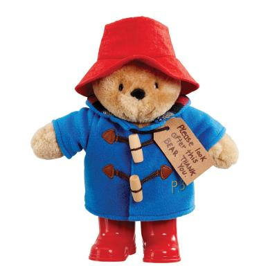 Classic Paddington Bear with Boots 24cm