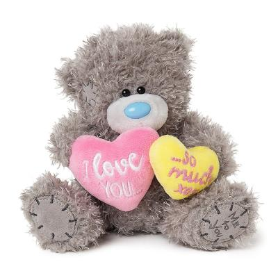 Me To You Love You So Much Tatty Teddy 16cm