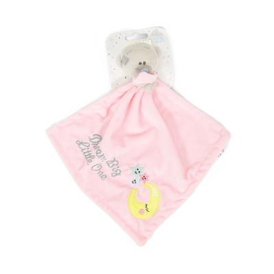 Me To You Tatty Teddy Pastel Pink Comforter