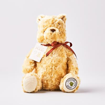 Cuddly Classic Winnie the Pooh Soft Toy