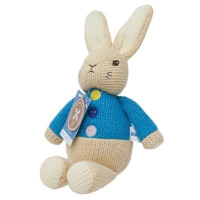 Made with Love Peter Rabbit Soft Toy 26cm