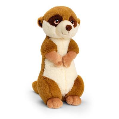 Cute Meerkat Soft Toy 30cm