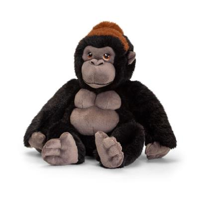 Cute Gorilla Soft Toy 30cm