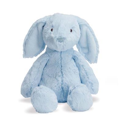 Bailey Bunny Blue Plush Toy 19cm