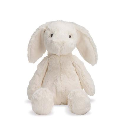 Riley Rabbit White Plush Toy 19cm