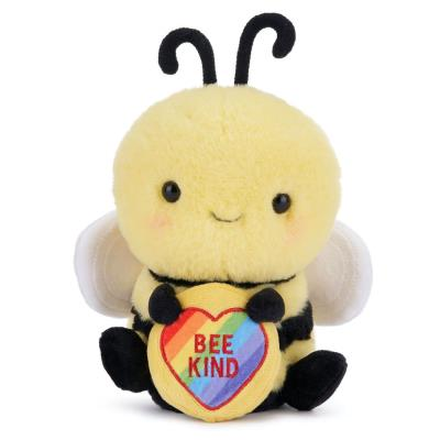 Love Hearts Bee-Kind Soft Toy