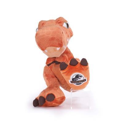 Jurassic World T-Rex Soft Toy 25cm
