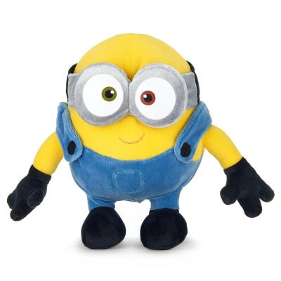 Minions Bob Cuddly Soft Toy 25cm