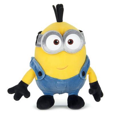 Minions Kevin Cuddly Soft Toy 30cm