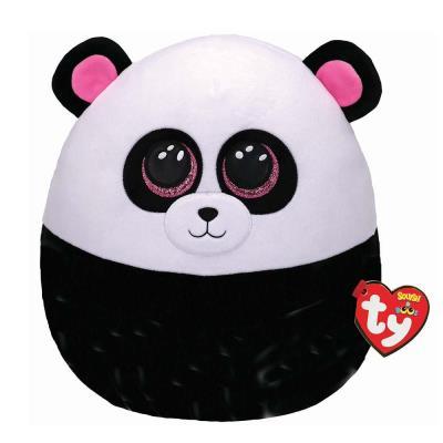 Ty Squish-A-Boo Bamboo the Panda 31cm