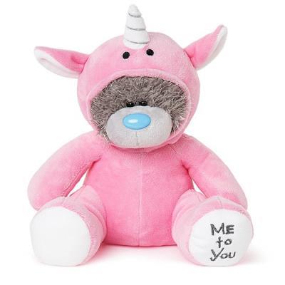 Tatty Teddy Unicorn Bear