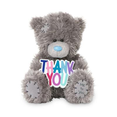'Thank You' Tatty Teddy