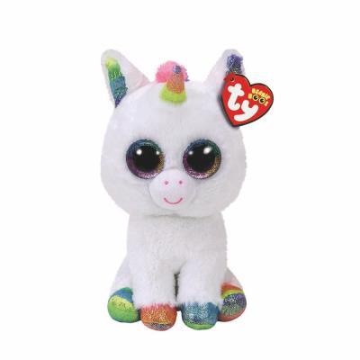 Ty Beanie Boo Buddy Pixy the Unicorn 25cm