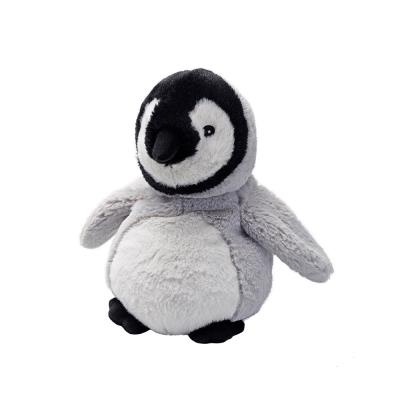 Warmies Microwavable Baby Penguin Soft Toy