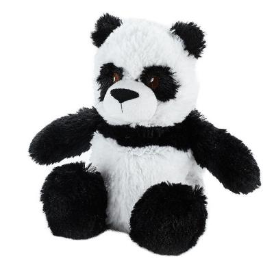Warmies Microwaveable Cosy Panda Soft Toy