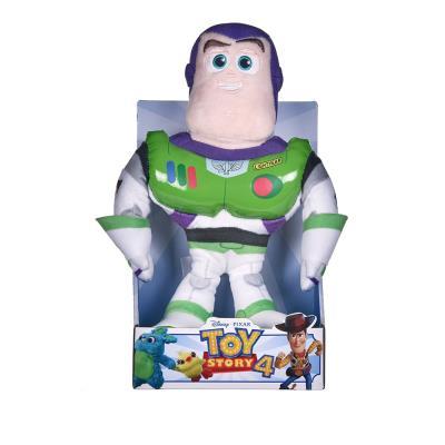 Buzz Lightyear Toy Story Soft Toy