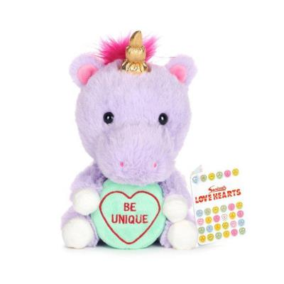 Be Unique Unicorn Plush