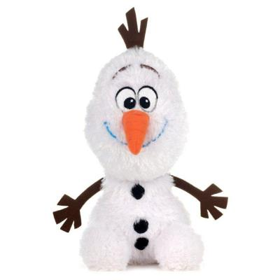 Frozen 2 Olaf Soft Toy