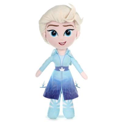 Frozen 2 Elsa Soft Toy