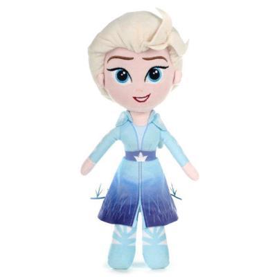 Frozen 2 Elsa Soft Toy
