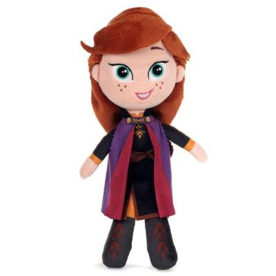 Frozen 2 Anna Soft Toy