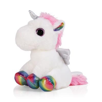 Unicorn Soft Toy 30cm