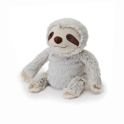 Warmies Microwavable Sloth