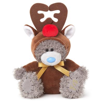 Reindeer Tatty Teddy Bear
