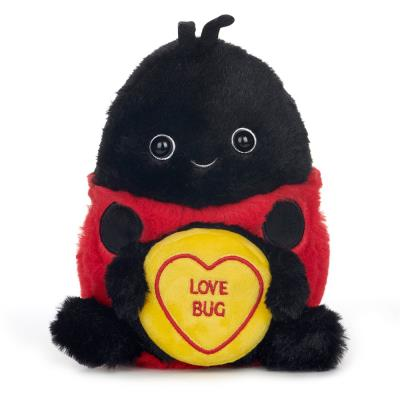 Love Hearts Love Bug