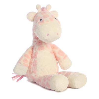 Gigi the Pink Giraffe Toy 35cm