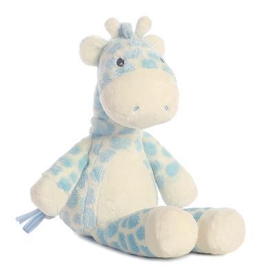 Gigi the Blue Giraffe Toy 35cm