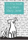 Best Dog Mum Personalised Card