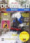 De-Railed Magazine Personalised Photo Upload Card