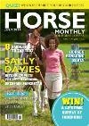 Horse Monthly Spoof Magazine Personalised Photo Upload Happy Birthday Card