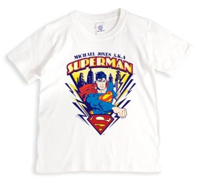 Superman AKA Personalised T-shirt
