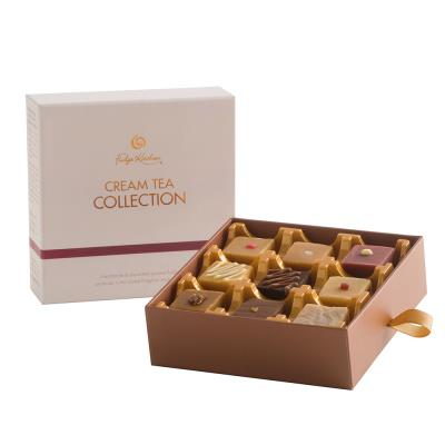 Fudge Kitchen Cream Tea Collection