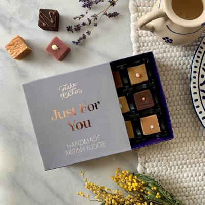 Fudge Kitchen Just For You Gift Box (195g)